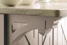 Kitchen Details / Sinks, ranges and vent hoods, etc / by Janet Mcardle