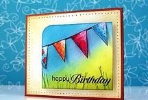 greeting cards / by Kathrine Ann