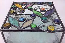 S glass ideas