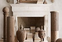 neoclassical & contemporary
