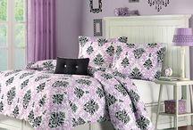 tyra bedroom