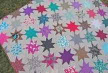 Quilts...for Someday!