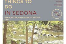 Arizona: Sedona