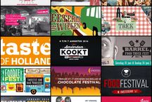 Food Festivals and Events - Netherlands