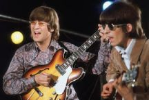 Two Special Angels - John Winston Lennon and George Harrison R.I.P PEACE AND LOVE YOU WILL NEVER BE FORGOTTEN ✌✌