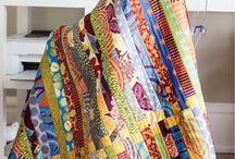 A I will make this quilt top / by Margaret Cooper