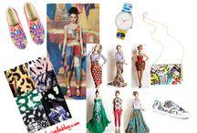 Trend Alert / Fashion trends