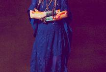 summon my inner bohemian.  fall/winter. / dirty little secret:  i love fashion!
