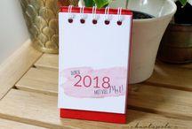 Kalender // calendars //