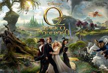 Oz, Mágico e Poderoso   Wizard of Oz  / Imagens exclusivas sobre o novo filme da Disney Oz, Mágico e Poderoso, inspirado na série de livros de Frank L. Baum.