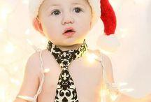 Ideas para fotos navideñas