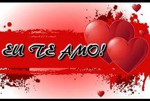Te amo meu amor