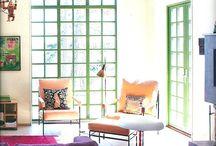 Interiors - My Favorites