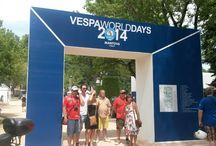 Vespa World Days 2014 - Day 1
