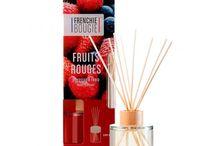 Frenchie Bougie / La bougie qui a du style et qui sent bon ! 18 parfums jeunes et tendances !