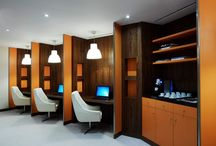 Business room in the hotel