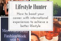 Lifestyle Hunter