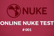 Free Online NUKE Test