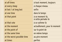 Apprentissage anglais