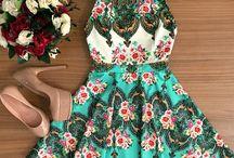 Any Vestidos