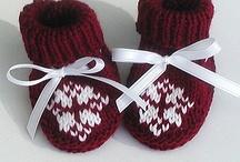 Babies and Kids Knitting