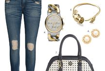 Outfit ideas by Polyvore / Clothing and other