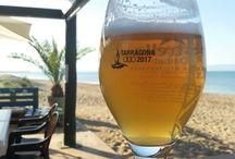 Xiringuitos Tarragona / De leukste strandtentjes in de Catalaanse provincie Tarragona en soms daarbuiten.