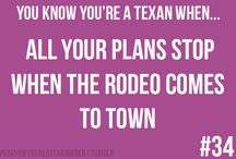 Deep in the heart of Texas!!!