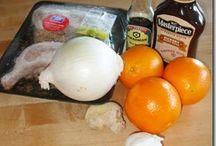 Freezer-FastFood-CrockPot-Healthy / by Dolce Trece