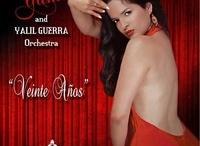Yamila and Yalil Guerra Orchestra / Music