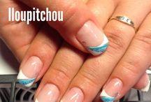 Nails Linda