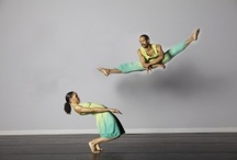 Amazing Companies and Dancers / Great Pics of Dancers and Companies!