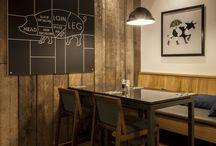 Steak Restaurant - Halifax