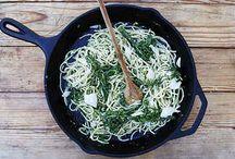 Recipes : Spaghetti