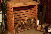 wood storer