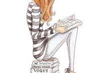 Blogger life