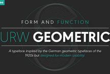Geometrisk grotesk