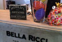 Bella Ricci