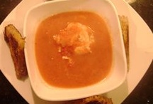 Soup / Cream of tomato / by Bev Crocker