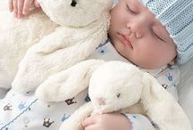 Lullaby Lane: Sleeping babies / Is there anything more beautiful than a sleeping baby! Makes my heart absolutely melt!