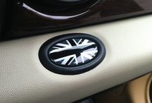 GoBadges MINI Interior Accessories
