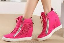 Zapatos para nenas de 11