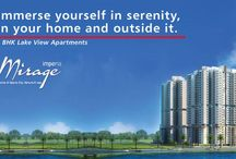 Imperia Mirage / Imperia Group offers a New Residential Project Imperia Mirage in Jaypee Sports City Yamuna Expressway Greater Noida.  Mirage Residential offers high tech convenience and structured residential space to the entire reside, to query contact 9998839697,8459051011.
