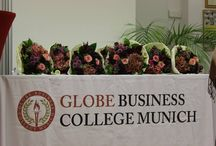 Globe Business College studium im ausland / The Globe Business College studium im ausland is een particuliere business school voor undergraduate en post-graduate programmeurs in studium im ausland.