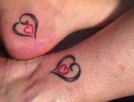 Tattoo / by Shauna Johnson