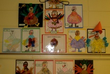 Ideas for my classroom / by Tricia Rosenbaum