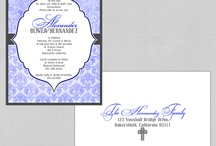 Religious Events / by Matinae Design Studio