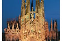 Inside Barcelona / Learn more about the history of Barcelona.