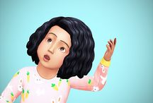 Sims 4 | Toddlers / The most cute and adorable toddlers from The Sims 4 <3