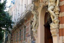 Lviv/Ukraine / by Tonie